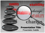 Stability PowerPoint Slides