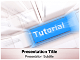 Tutorial PowerPoint Templates