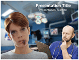 Wound Pathology PowerPoint Templates