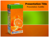 Food Packaging Powerpoint Templates
