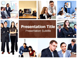 Job Analysis Powerpoint Templates