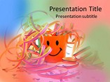 Party Ideas  - PPT Templates
