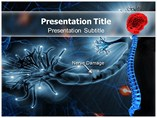 Causalgia Powerpoint Templates