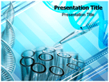 Dna Isolation Powerpoint Templates