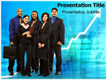 Occupational Group  Powerpoint Templates