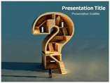 Complicated Business PowerPoint Slides