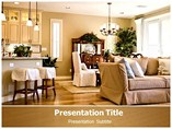 Home Decoration Powerpoint Templates