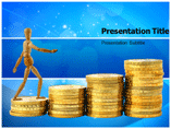 Profit Margin Template PowerPoint
