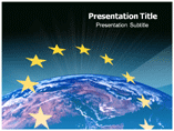 European-Union powerpoint template