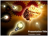 Creative Thinking Powerpoint Templates