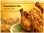 Chicken Powerpoint Templates