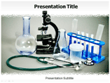 Research Equipments Powerpoint Templates