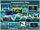 Business Information PowerPoint Theme