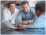 Guidance Template PowerPoint