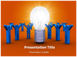 Idea Implementation Template PowerPoint