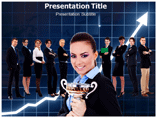 Business Achievement PowerPoint Slides