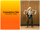 Humor Quotes PowerPoint template