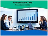 Project Manager PowerPoint Background