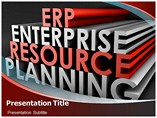 Enterprise Template PowerPoint