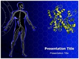 Cardiac Channelopathy PowerPoint Theme