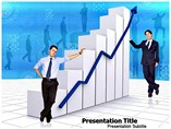 Growth Business PowerPoint Slides