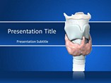 Thyroid - Powerpoint Templates