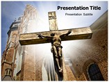 Powerpoint Templates on Jesus Christ