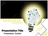 Conserving Energy Powerpoint Template