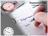 Appointment PowerPoint Theme