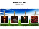 Photography Template PowerPoint
