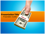 Refunds powerpoint template