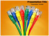 Ethernet  powerpoint templates