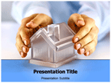 Property Insurance Templates powerpoint templates