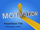 Motivation Hygiene Template PowerPoint