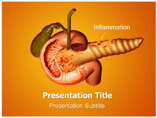 Pancreatitis powerpoint template