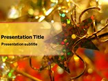 Christmas - Powerpoint Templates