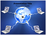 Broadband powerpoint template
