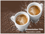 Coffee Template PowerPoint