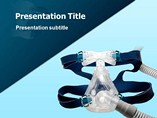 Sleep Apnea - Powerpoint Templates