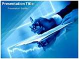 Signing deals PowerPoint(PPT) Templates