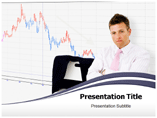 Economic Recession powerpoint template