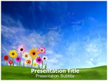 Nature Animated PowerPoint Slide