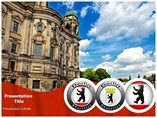 Berlin Animated PowerPoint Theme
