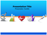 Clinical Trials powerpoint template