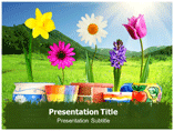 Nutrition In Plants powerpoint template