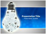 Save Energy Tips PowerPoint template