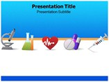 Medical Science PowerPoint Theme