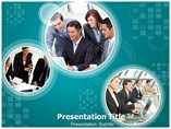 Meeting Template PowerPoint