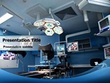 Surgery Room - Powerpoint Templates