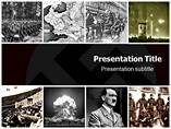nazi germany powerpoint template